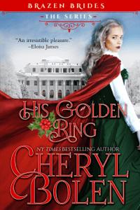 His Golden Ring - Cheryl Bolen pdf download