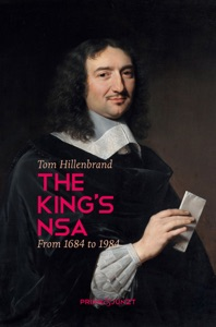 The King's NSA. - Tom Hillenbrand pdf download