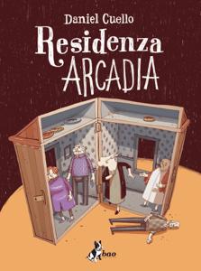 Residenza Arcadia - Daniel Cuello pdf download
