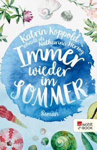 Immer wieder im Sommer - Katharina Herzog pdf download