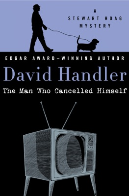 The Man Who Cancelled Himself - David Handler pdf download