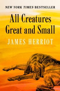 All Creatures Great and Small - James Herriot pdf download