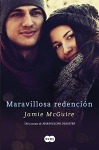 Maravillosa redención (Los hermanos Maddox 2) - Jamie McGuire pdf download
