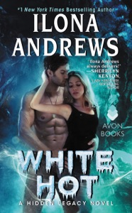 White Hot - Ilona Andrews pdf download
