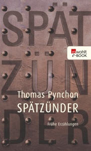 Spätzünder - Thomas Pynchon pdf download