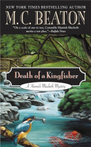 Death of a Kingfisher - M.C. Beaton pdf download
