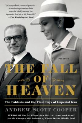 The Fall of Heaven - Andrew Scott Cooper