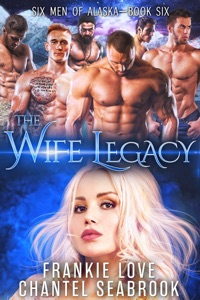 The Wife Legacy - Frankie Love & Chantel Seabrook pdf download