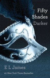 Fifty Shades Darker - E L James pdf download
