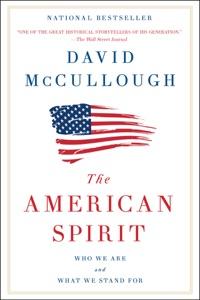 The American Spirit - David McCullough pdf download