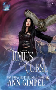 Time's Curse - Ann Gimpel pdf download