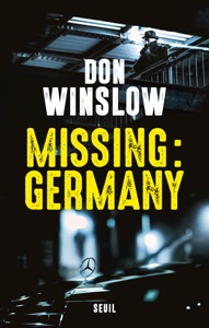 Missing : Germany - Don Winslow pdf download