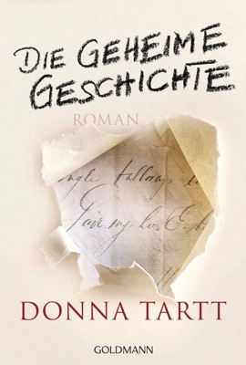 Die geheime Geschichte - Donna Tartt pdf download