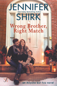 Wrong Brother, Right Match - Jennifer Shirk pdf download