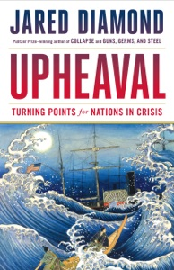 Upheaval - Jared Diamond pdf download
