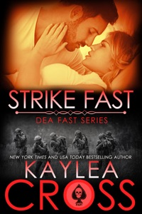 Strike Fast - Kaylea Cross pdf download