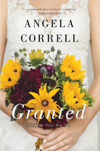 Granted - Angela Correll pdf download