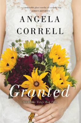 Granted - Angela Correll pdf download