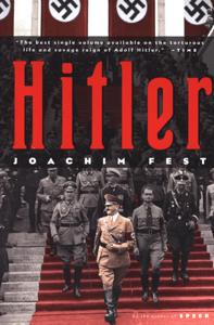 Hitler - Joachim Fest pdf download