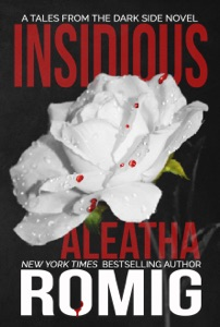 Insidious - Aleatha Romig pdf download