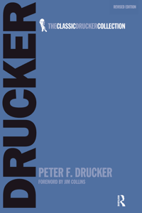 The Effective Executive - Peter F. Drucker pdf download
