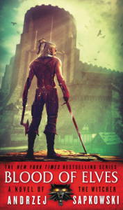 Blood of Elves - Andrzej Sapkowski pdf download