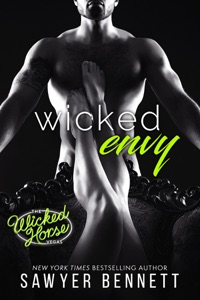 Wicked Envy - Sawyer Bennett pdf download