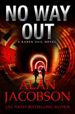 No Way Out - Alan Jacobson pdf download