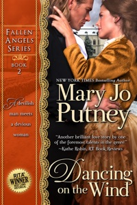 Dancing on the Wind - Mary Jo Putney pdf download