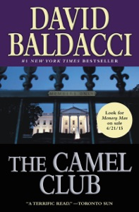 The Camel Club - David Baldacci pdf download