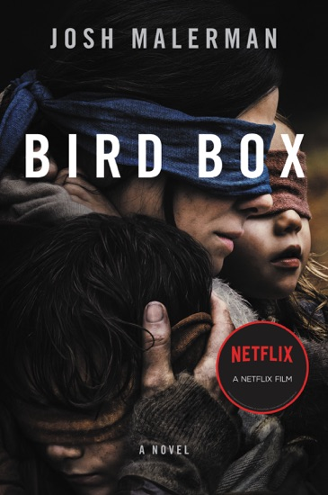 Bird Box by Josh Malerman pdf download