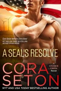 A SEAL's Resolve - Cora Seton pdf download