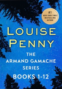 The Armand Gamache Series - Louise Penny pdf download
