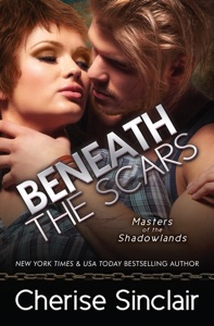 Beneath the Scars - Cherise Sinclair pdf download