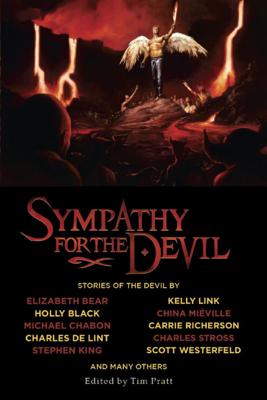 Sympathy for the Devil - Tim Pratt pdf download