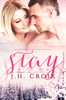 J.H. Croix - Stay with Me  artwork