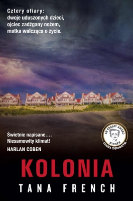 Kolonia - Tana French pdf download