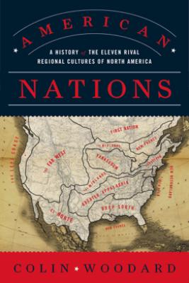 American Nations - Colin Woodard