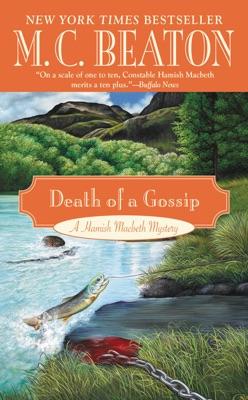 Death of a Gossip - M.C. Beaton pdf download