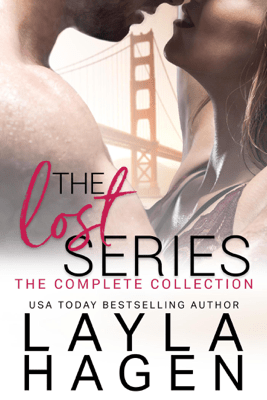The Lost Series (Complete Collection) - Layla Hagen