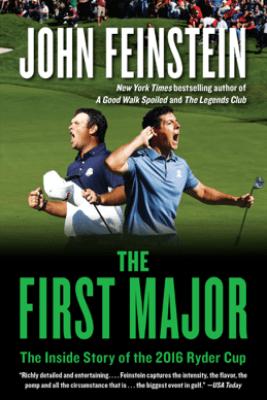 The First Major - John Feinstein