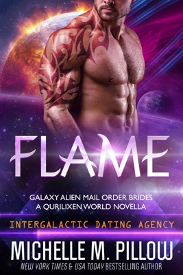 Flame: A Qurilixen World Novella - Michelle M. Pillow pdf download