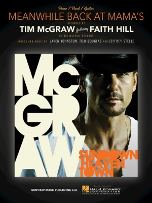 Meanwhile Back at Mama's - Tim McGraw pdf download