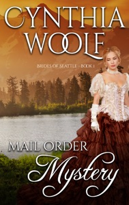 Mail Order Mystery - Cynthia Woolf pdf download