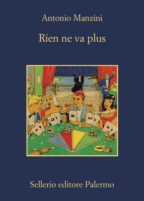 Rien ne va plus - Antonio Manzini pdf download