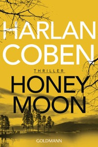 Honeymoon - Harlan Coben pdf download