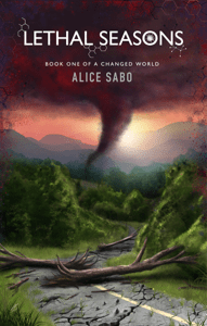 Lethal Seasons - Alice Sabo pdf download