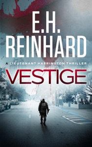 Vestige - E.H. Reinhard pdf download
