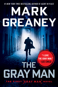 The Gray Man - Mark Greaney pdf download
