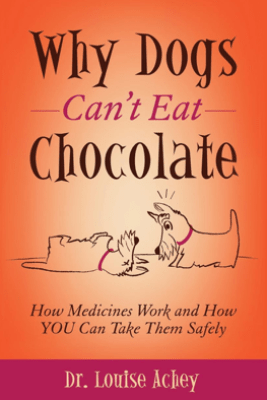 Why Dogs Can't Eat Chocolate - Dr. Louise Achey